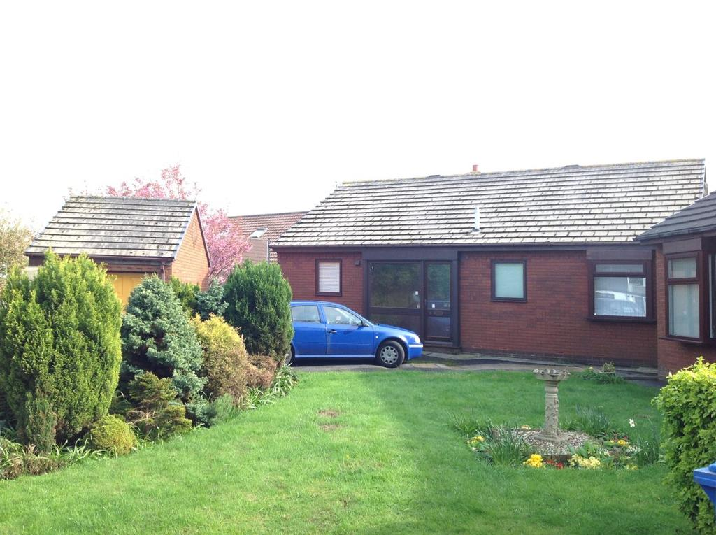 2 Bedrooms Bungalow for rent in East Grange Court, Easington Village