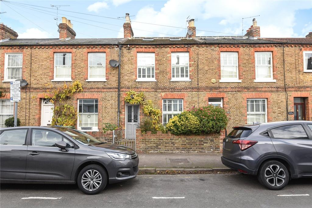 3 Bedrooms Terraced House for sale in Oxford Road, Windsor, Berkshire, SL4