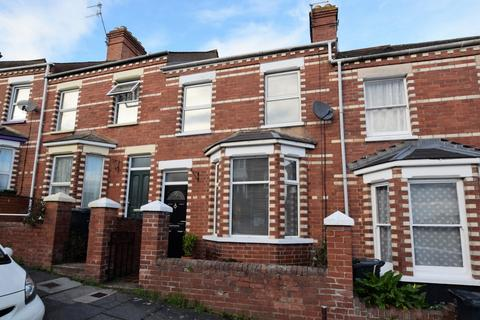2 bedroom house for sale - Stafford Road, St.Thomas, EX4