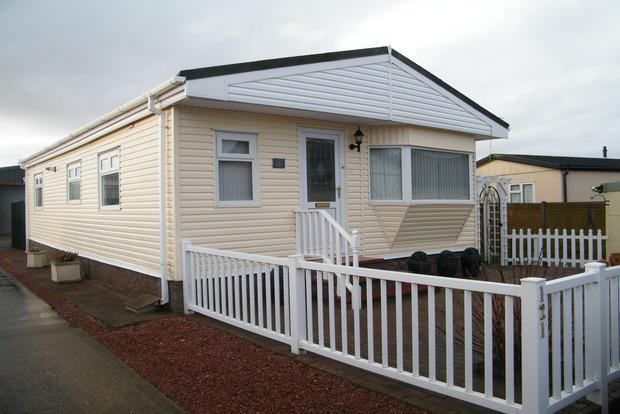 2 Bedrooms Park Home Mobile Home for sale in Mallard Way, Beacon Park Home Village, Skegness, PE25