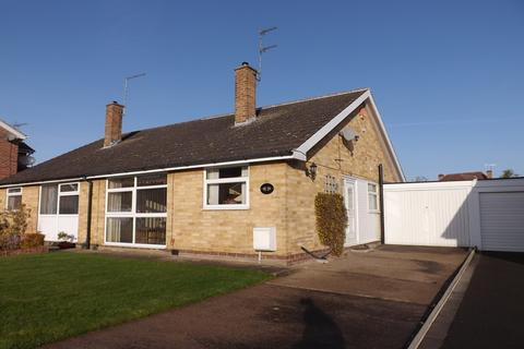 2 bedroom bungalow for sale - Cransley Avenue, Wollaton, Nottingham, NG8