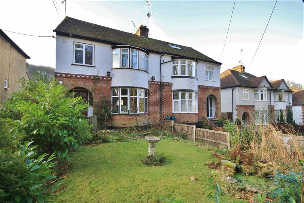 3 Bedrooms Semi Detached House for sale in Ightham, Kent
