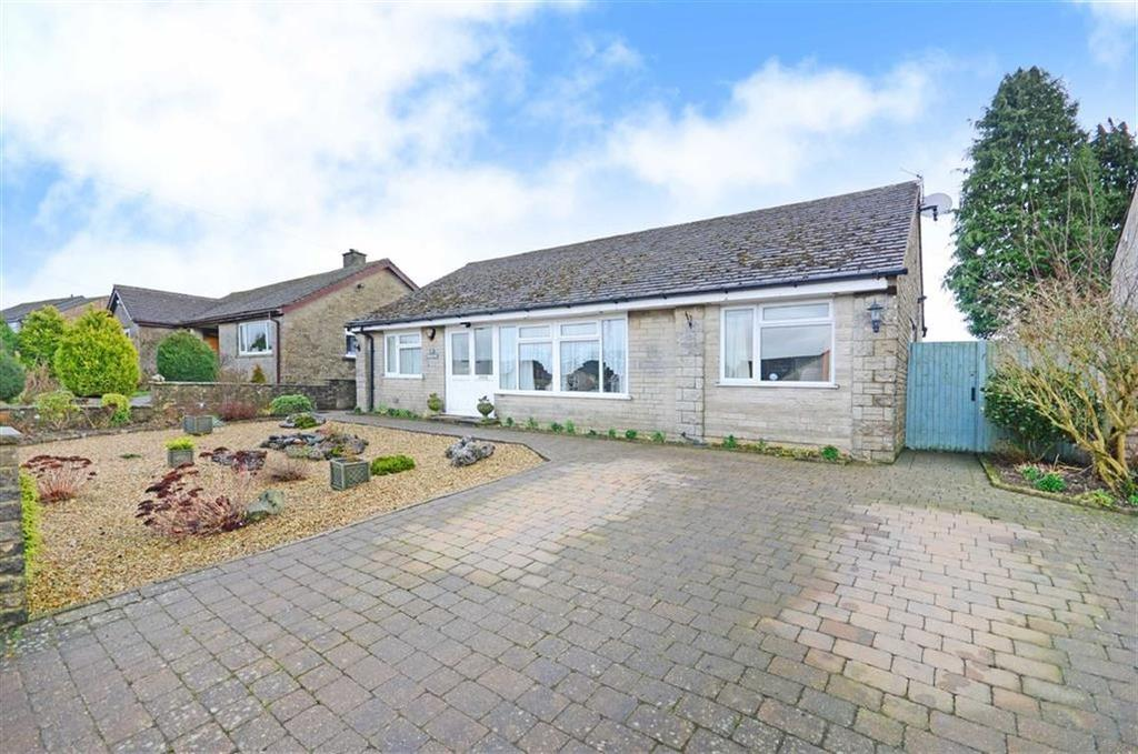 3 Bedrooms Bungalow for sale in Creagan, 10, Pursglove Drive, Tideswell, Buxton, Derbyshire, SK17