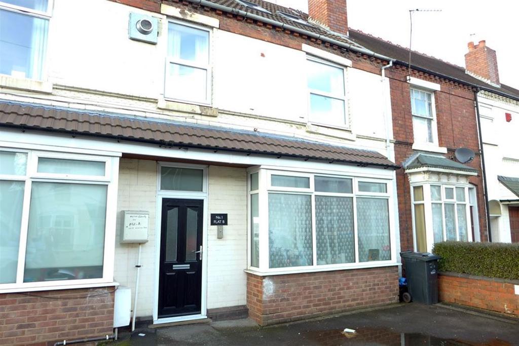 2 Bedrooms Apartment Flat for rent in Nimmings Road, Halesowen