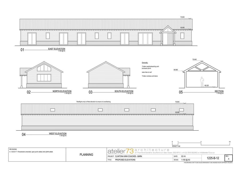Land Commercial for sale in Magpie Lane, Little Warley, Brentwood