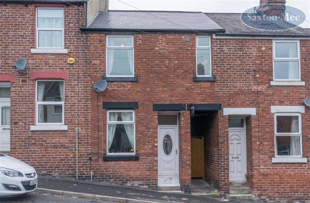 2 Bedrooms Terraced House for sale in Ibbotson Road, Walkley, Sheffield, S6