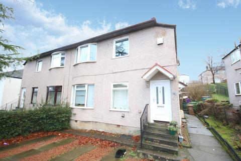 3 bedroom flat for sale - 30 Highcroft Avenue, Croftfoot, Glasgow, G44 5RW