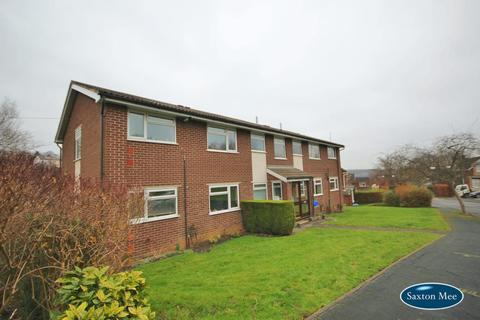 2 bedroom apartment to rent - Apt 8a The Lawns, Sheffield, S11 9FL