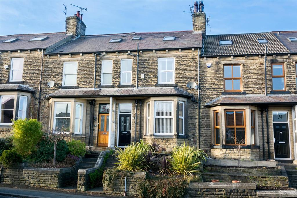 4 Bedrooms House for sale in Woodhall Road, Calverley