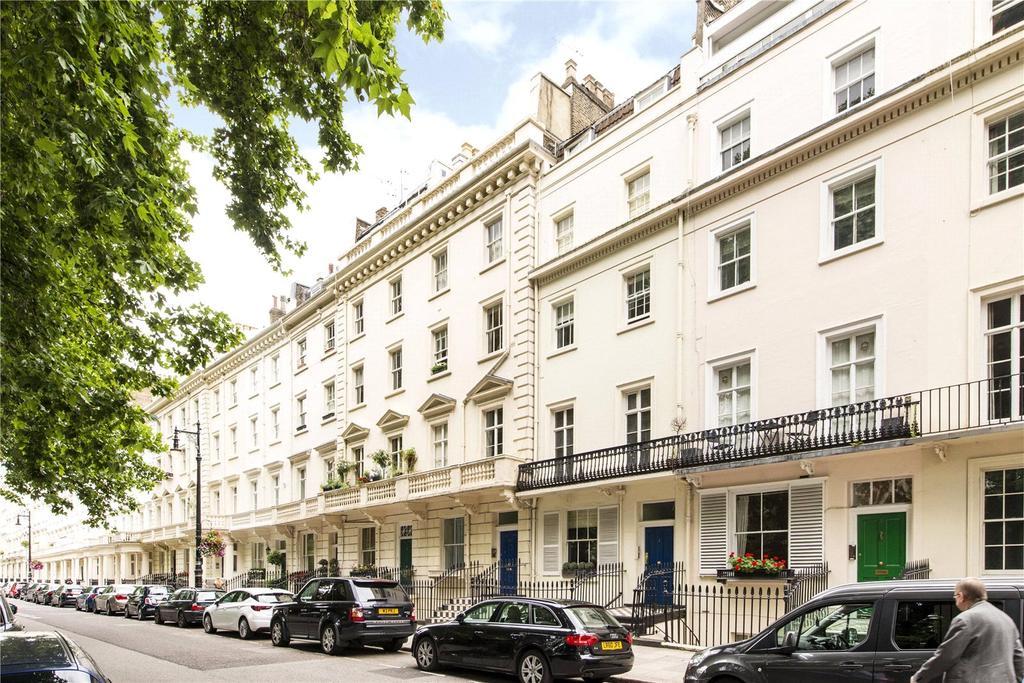 1 Bedroom Flat for sale in 4 Eccleston Square, London, SW1V
