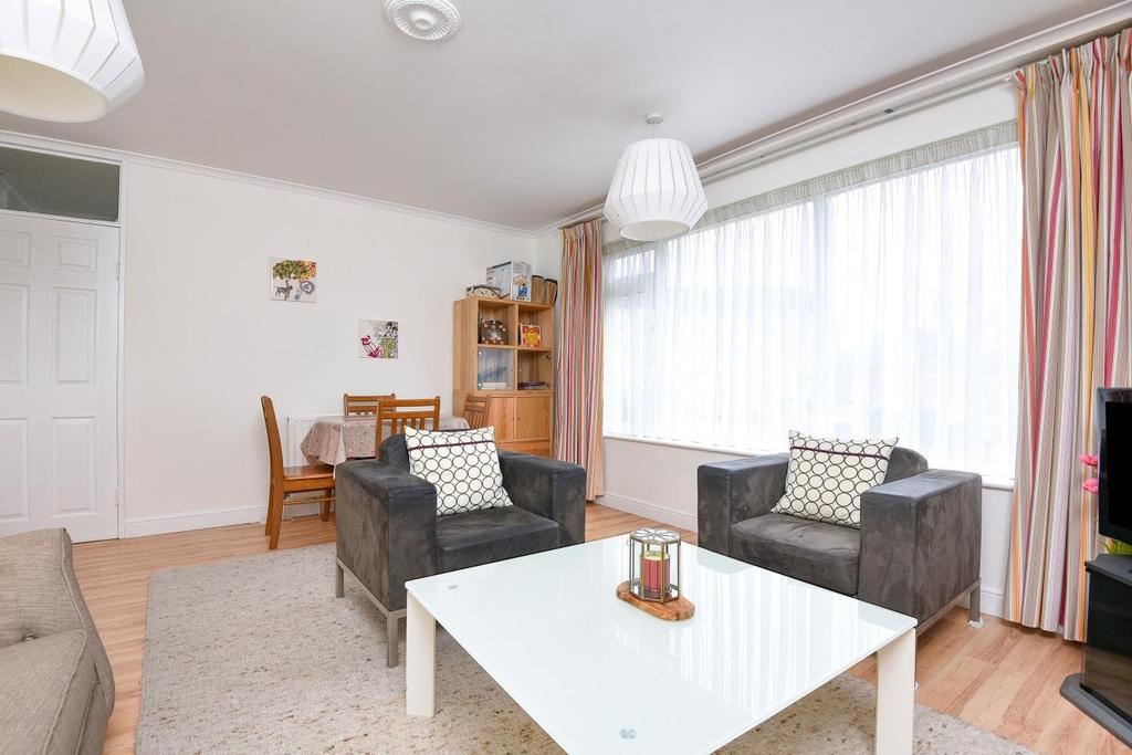 2 Bedrooms Flat for sale in Abbey Park, Beckenham