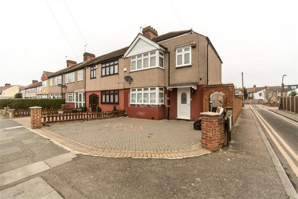 4 Bedrooms Detached House for rent in Victoria Road, CR4