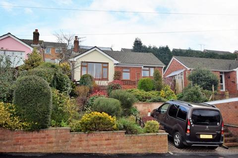 2 bedroom bungalow for sale - Cherry Tree Close, Cowley, EX4