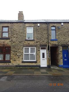 2 bedroom terraced house to rent - Longfield Road, Crookes, Sheffield, S10 1QX