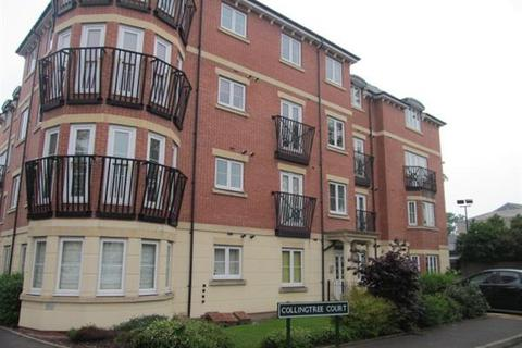 2 bedroom flat to rent - Collingtree Court, Olton