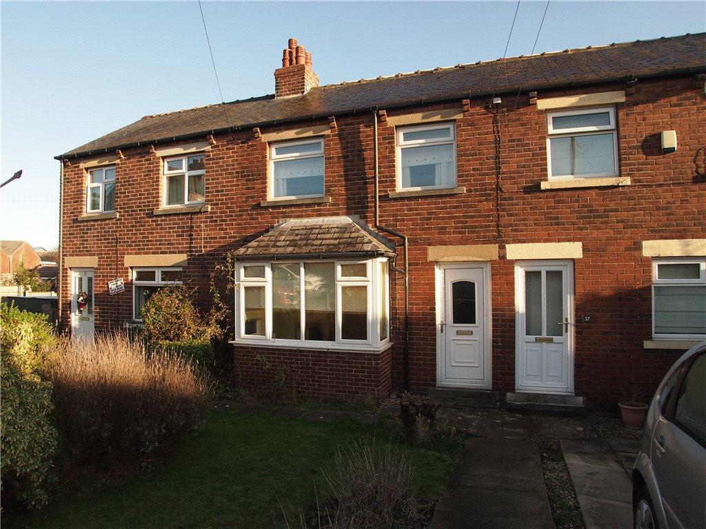 2 Bedrooms Terraced House for sale in Ingfield Avenue, Ossett, West Yorkshire