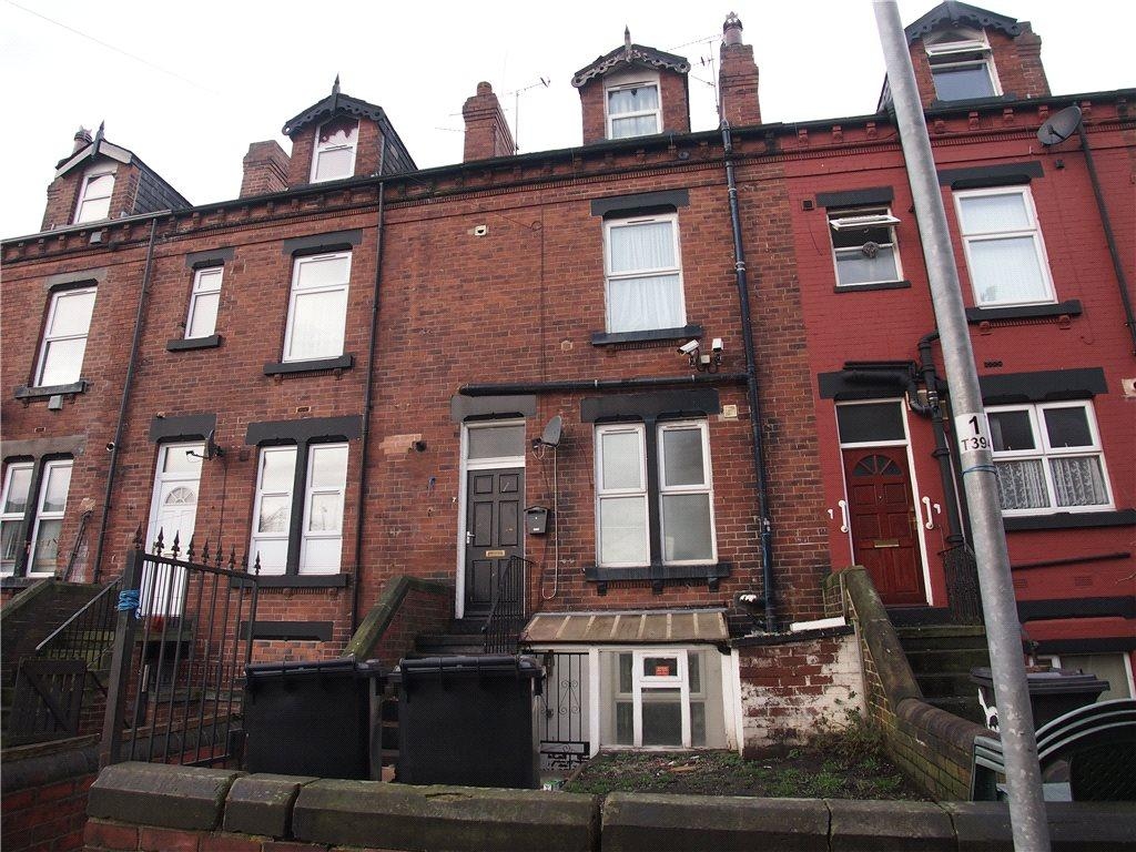 4 Bedrooms Terraced House for sale in Trentham Terrace, Leeds, West Yorkshire