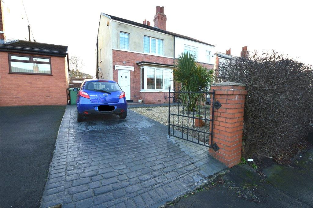 2 Bedrooms Semi Detached House for sale in Selby Road, Leeds, West Yorkshire