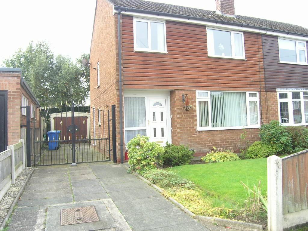 3 Bedrooms House for sale in Dorset Way, Woolston, Warrington