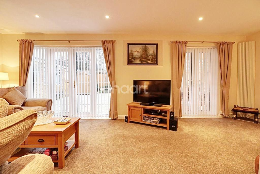 2 Bedrooms Bungalow for sale in Chatteris