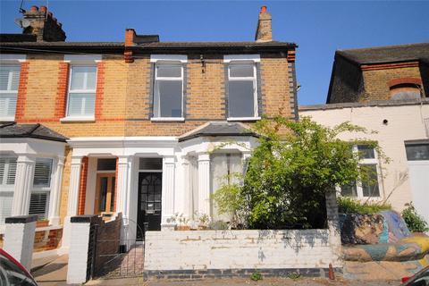 2 bedroom house to rent - Troughton Road, Charlton, London, SE7