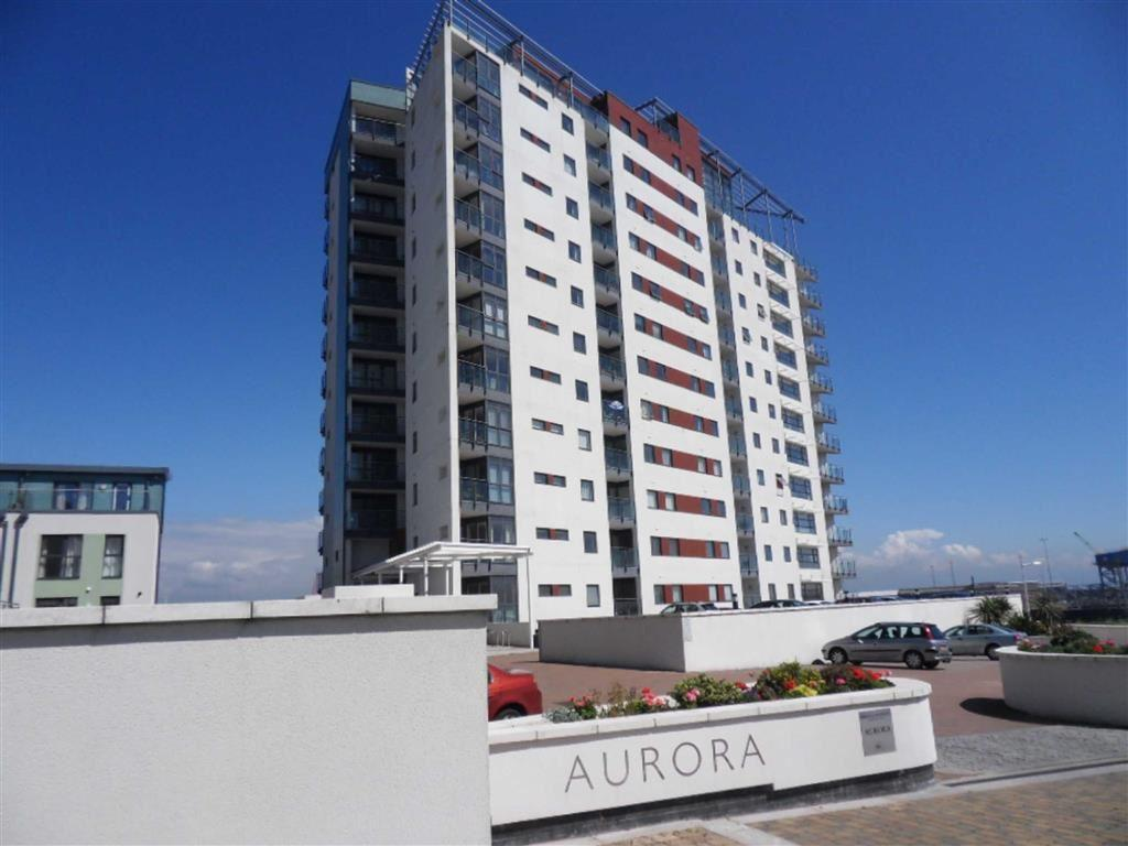 2 Bedrooms Apartment Flat for sale in Aurora, Trawler Road, Swansea