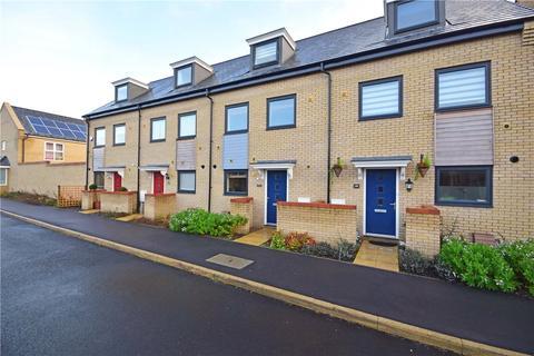 3 bedroom terraced house to rent - Cranesbill Close, Cambridge, Cambridgeshire, CB4