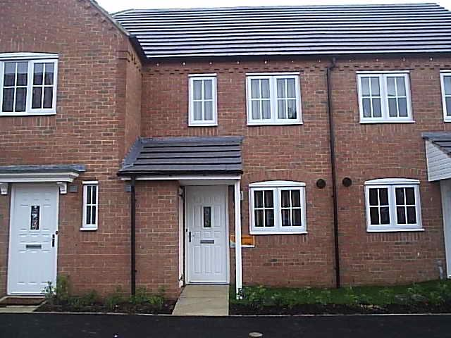 2 Bedrooms Terraced House for rent in Celtic Close, Higham Ferrers NN10