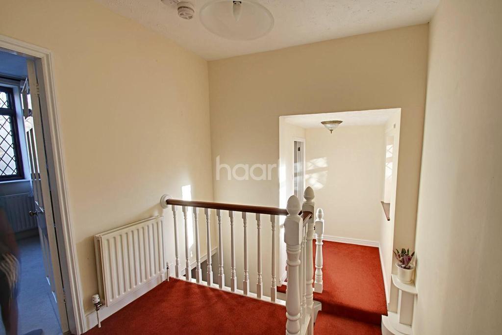 4 Bedrooms Detached House for sale in Kirk Lane Ruddington, Nottinghamshire