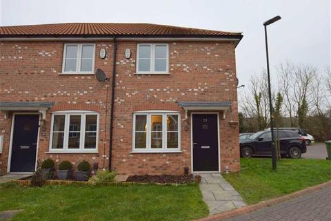 2 bedroom terraced house for sale - Saxonfields Drive, Stallingborough, North East Lincolnshire