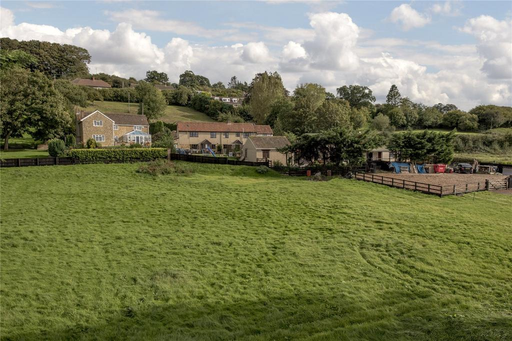 4 Bedrooms Equestrian Facility Character Property for sale in Winterhay Lane, Ilminster, Somerset