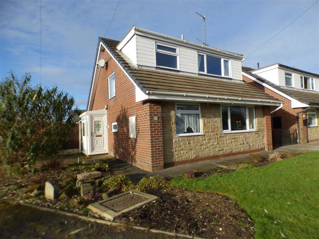 4 Bedrooms Detached House for sale in 55, Ness Grove, Cheadle