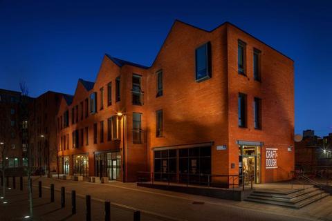 2 bedroom apartment to rent - Kelham Lofts, Kelham Island, Sheffield, S3