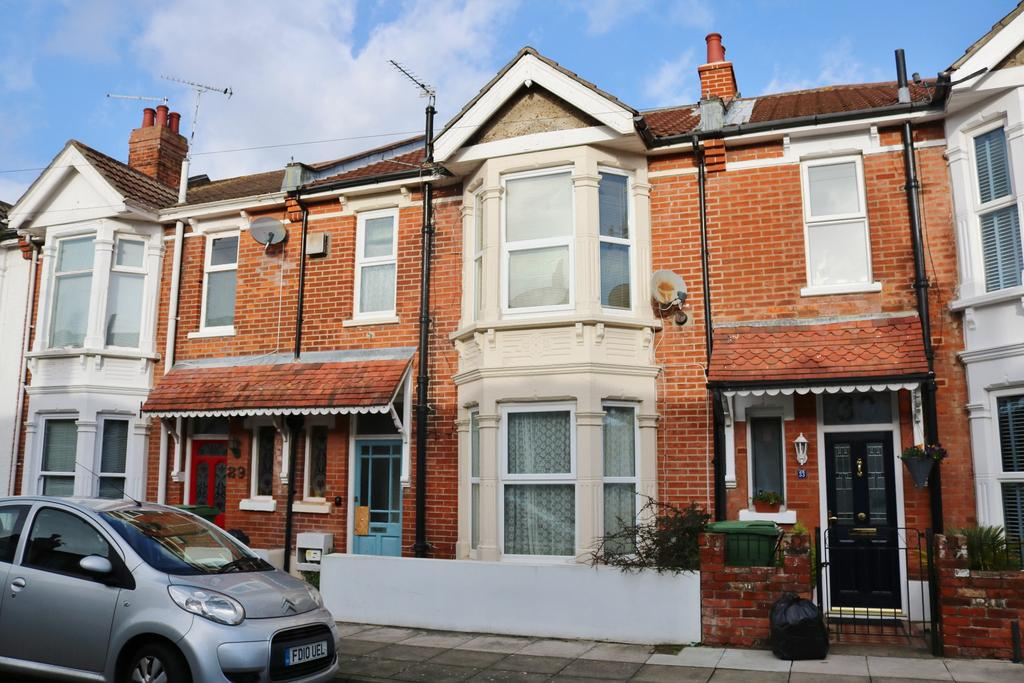 3 Bedrooms House for sale in Lindley Avenue, Southsea - Price Guide 225,000 - 250,000