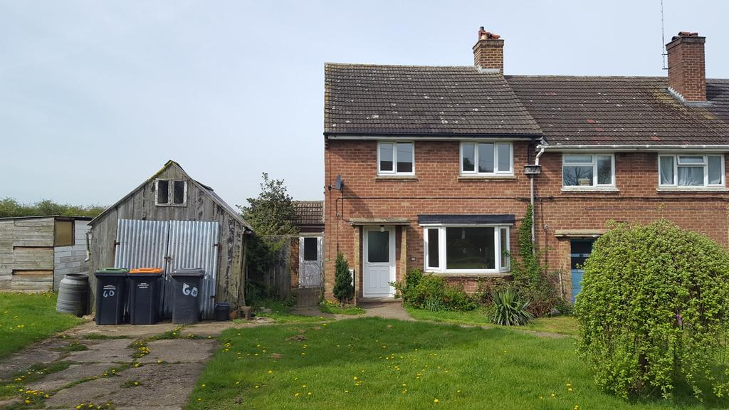 3 Bedrooms End Of Terrace House for rent in South Grove, Wymington NN10