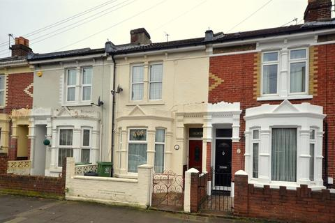 3 bedroom terraced house for sale - Crofton Road, North End, Portsmouth