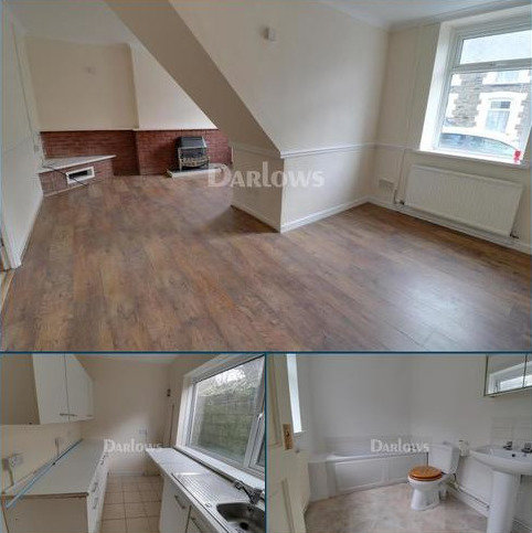 3 bedroom terraced house to rent - Brondeg Street, Ferndale