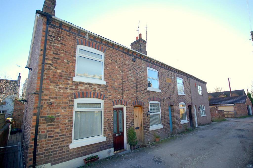 2 Bedrooms Cottage House for sale in Belvedere Terrace, Rode Heath