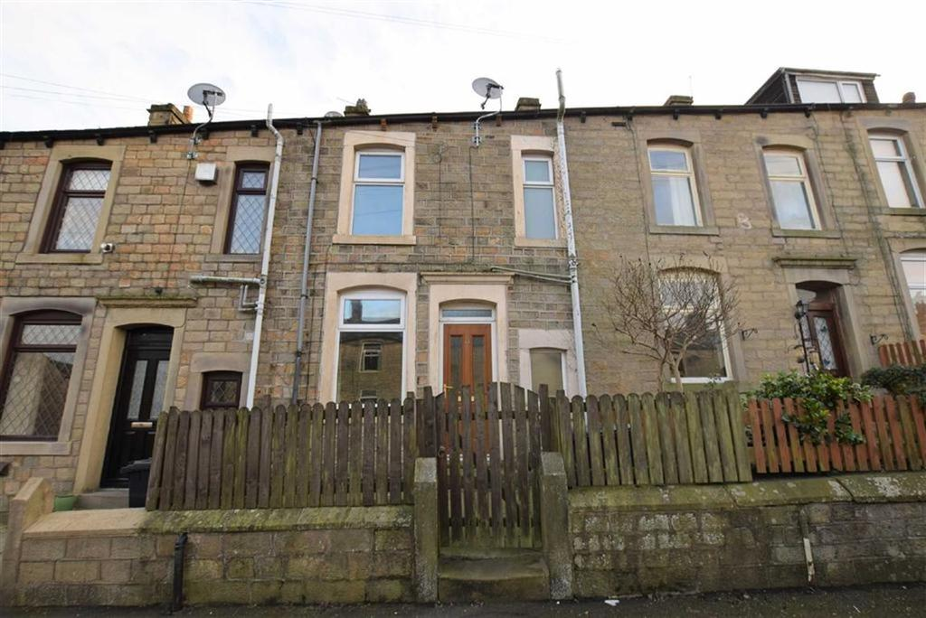 1 Bedroom Cottage House for sale in Chapel Street, Barnoldswick, Lancashire