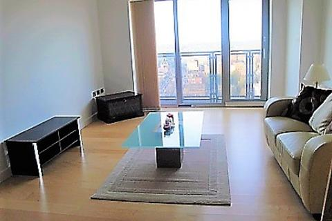 2 bedroom apartment to rent - 2 bedroom property in Leicester City Centre