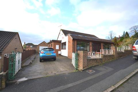 3 bedroom bungalow for sale - Parkfields, Endon, Stoke-On-Trent