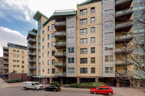 1 bedroom flat for sale - 4/6 Portland Gardens, Edinburgh, EH6 6NY