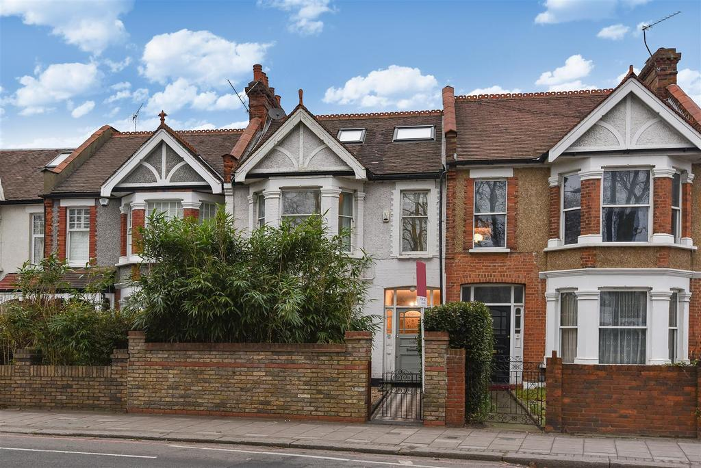 5 Bedrooms House for sale in Upper Richmond Road West, London