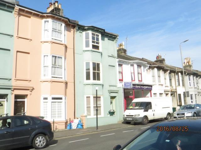 7 Bedrooms House for rent in Beaconsfield Road, Brighton