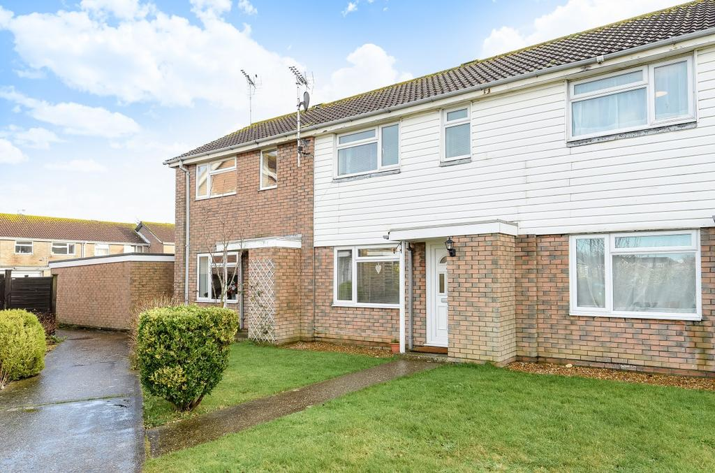 2 Bedrooms House for sale in Flansham Park, Felpham, Bognor Regis, PO22