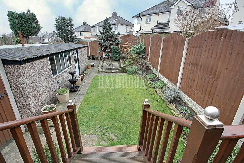3 Bedrooms Semi Detached House for sale in Kirkdale Crescent, Handsworth
