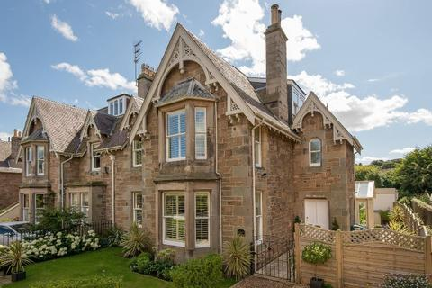 4 bedroom semi-detached house to rent - Direlton Avenue, North Berwick, East Lothian, EH39 4AX