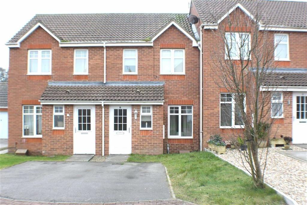 2 Bedrooms Terraced House for sale in Thixendale Road, Bridlington, East Yorkshire