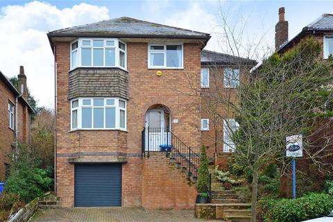 4 bedroom detached house for sale - 115, Westwick Crescent, Beauchief, Sheffield, S8