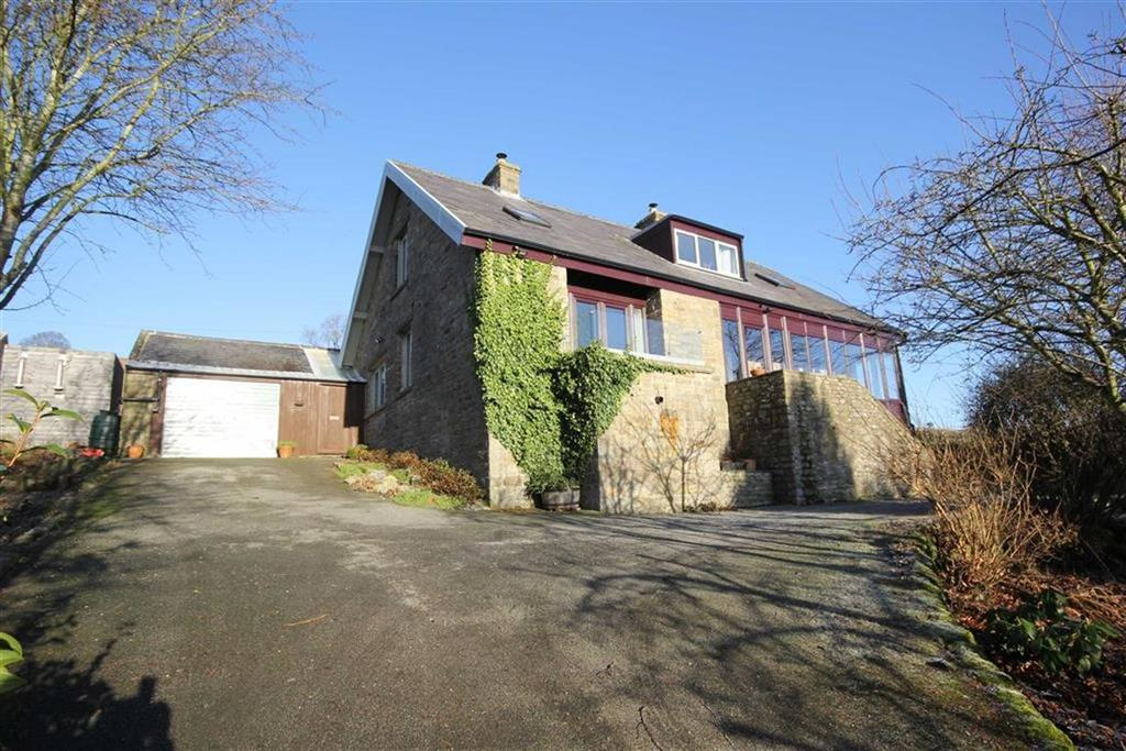 3 Bedrooms Detached House for sale in Healaugh, Reeth, North Yorkshire